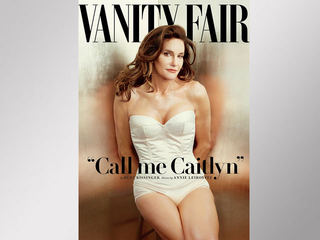 Is Caitlyn Jenner Lukewarm on Same Sex Marriage?