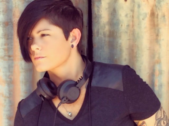 Girl On Fire: DJ Spotlight – Citizen Jane