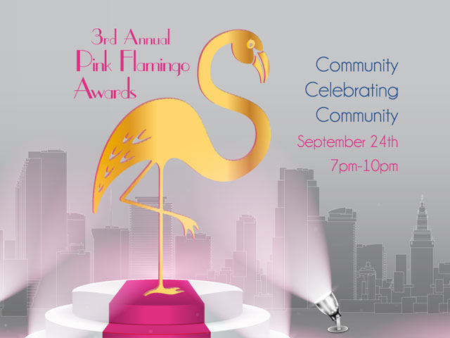 Chamber Chat: Third Annual Pink Flamingo Awards