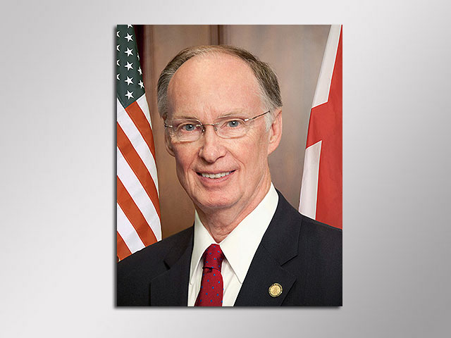 Alabama Governor Who Opposed Same-Sex Marriage Is Getting A Divorce