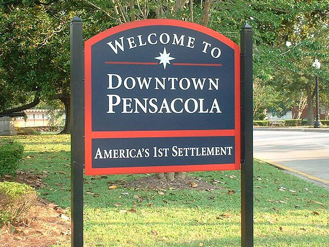 Pensacola Anti-Discrimination Ordinance On Hold