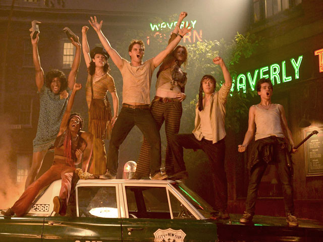 Stonewall Film Doesn't Write Out Trans Folks, Drag Queens or People of Color