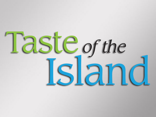 Taste of the Island Tickets Limited