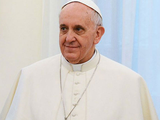 Tony's Talks: Pope Francis is Not Your Friend