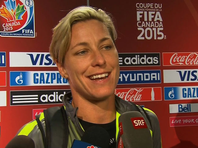 Abby Wambach: Soccer Great to Call Time on Remarkable Career