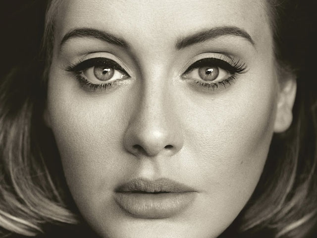 Adele Producer: Keeping Mum About 'Hello' was Hard