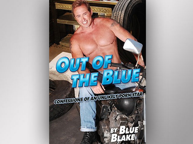 Gay Porn Actor Blue Blake Dies at 52