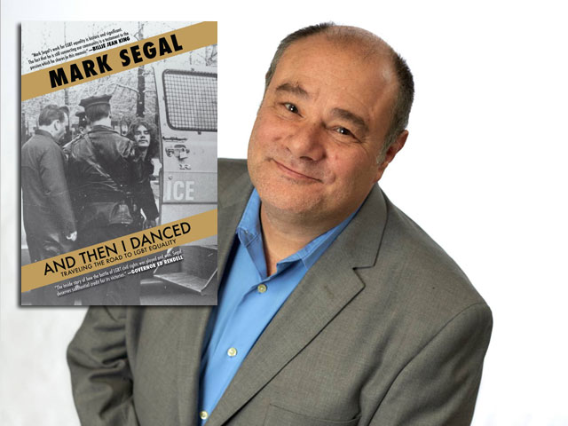 Column: The Life and Times of Mark Segal