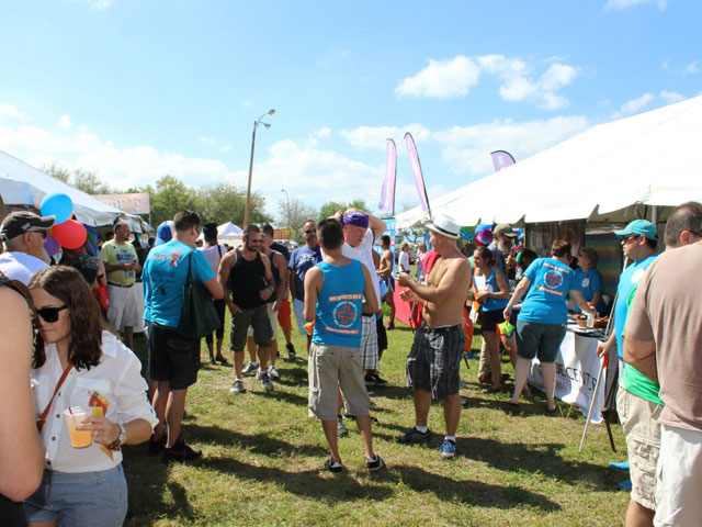 OpEd: Holiday Park Pride Fort Lauderdale Festival