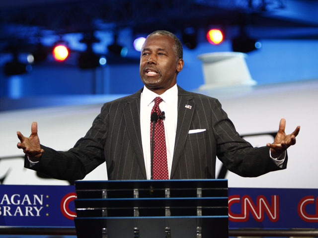 AP Exclusive: Carson Profits From Ties With Convicted Felon