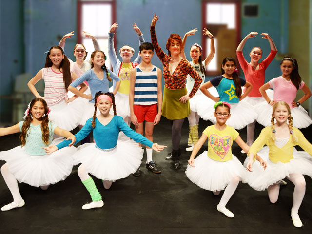 Billy Elliot Comes to Jupiter