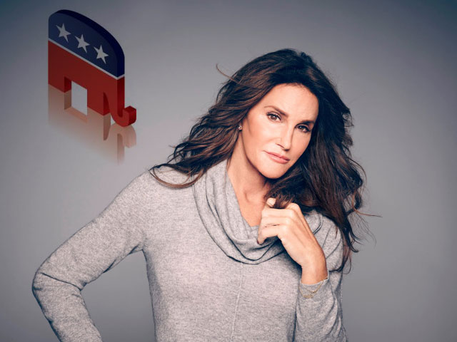 Caitlyn Jenner Still Supports GOP