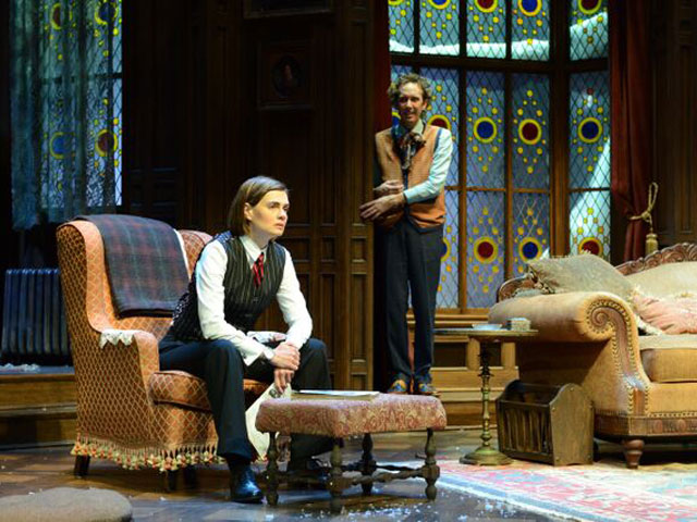 Review: The Mousetrap Captures the Audience