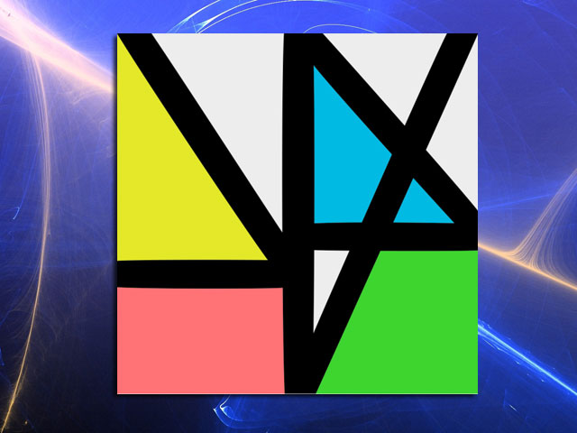 Music: New Order – Music Complete