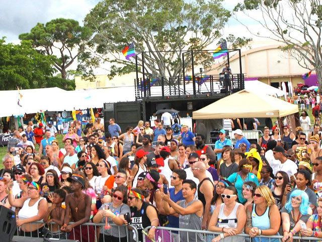 An Open Letter to the LGBT Community from Pride Fort Lauderdale