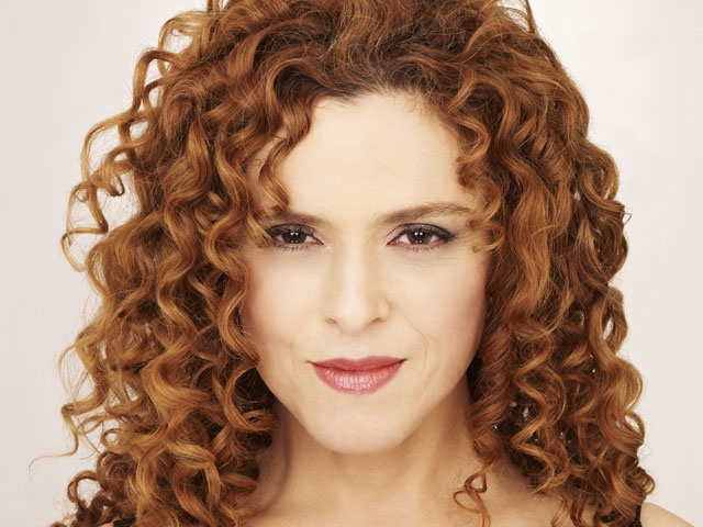 The Spectacular Bernadette Peters