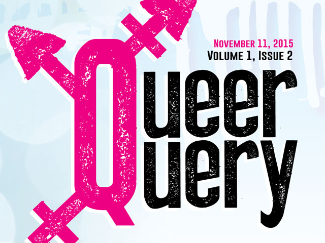 Queer Query: Table of Contents: