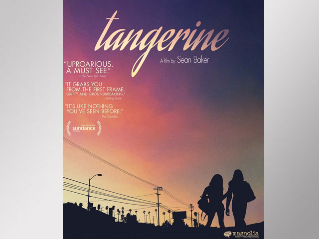 Tangerine: Acclaimed New Trans Film Shot With an iPhone