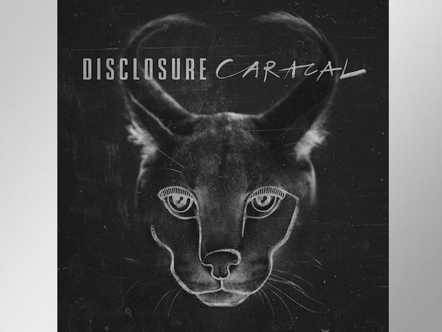 Music: Disclosure - Caracal