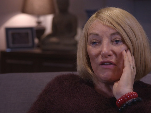 Kellie Maloney: 'I Should Have Been Born a Woman'