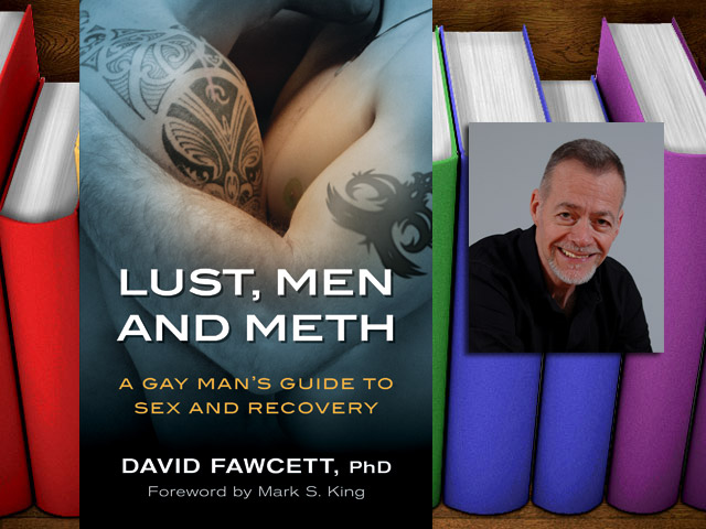 Book Offers Guide To Recovery From Meth Use