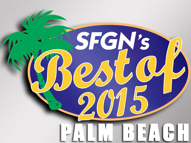 Best of 2015: Palm Beach County