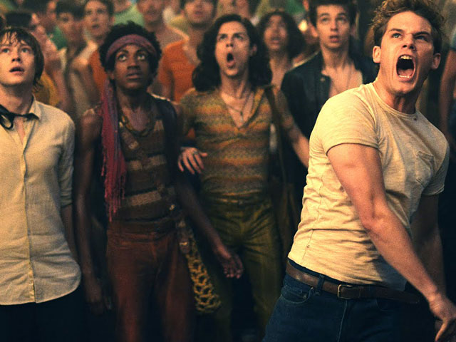 Television and Film: Stonewall is the Fall's Must See Movie