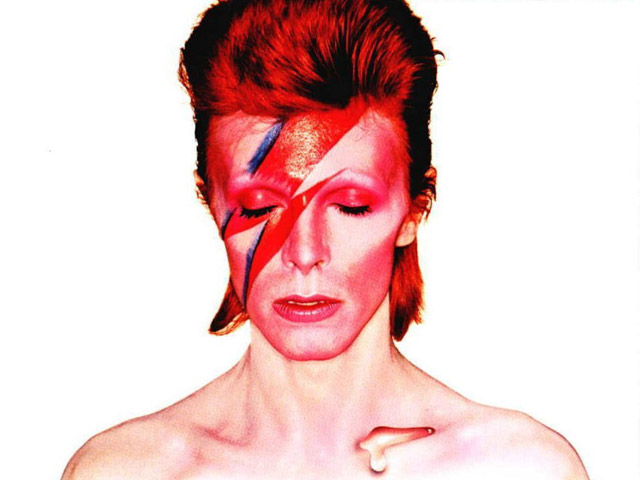 Tributes for Iconic Singer David Bowie