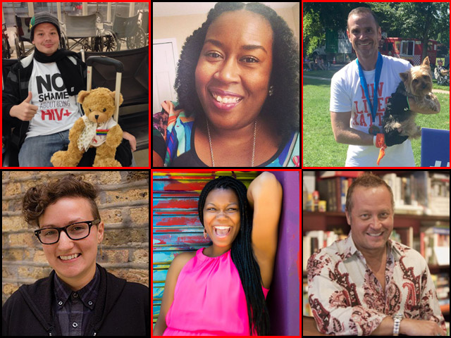Feature: 6 U.S. HIV Advocates to Watch in 2016