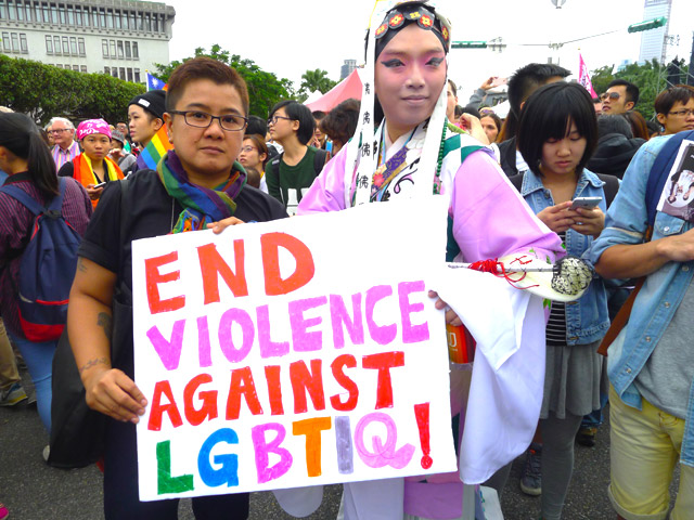 OutRight Fighting for LGBT People Across the Globe