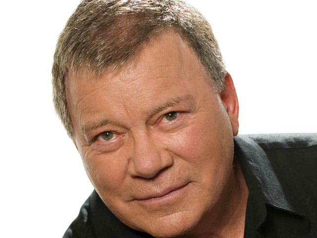 Last Words - William Shatner: Ahead Maximum Warp