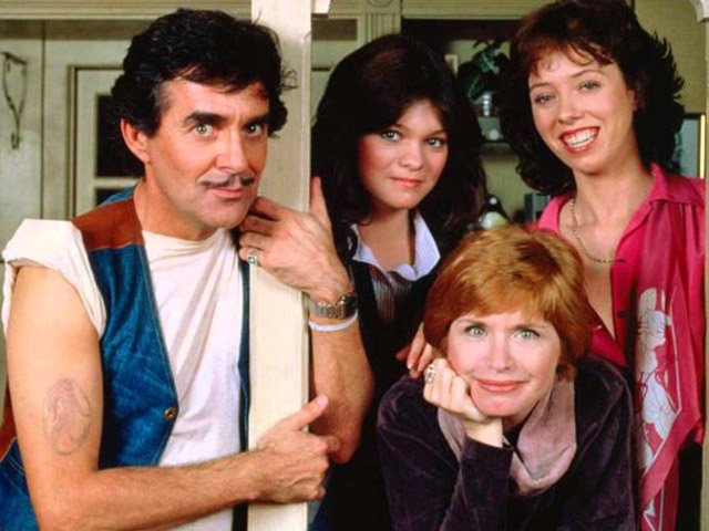 Pat Harrington Jr., a Hit Sitcom's Cocky Handyman, Dies