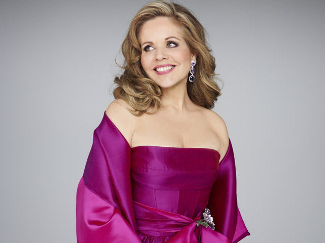 Renee Fleming To Join Cleveland Orchestra Miami For 10th Anniversary Gala Concert