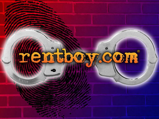 Rentboy.com CEO Indicted by Federal Grand Jury