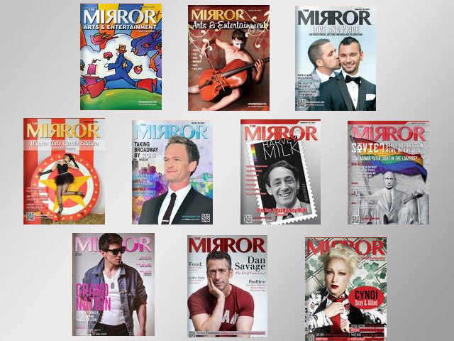 OpEd: SFGN and The Mirror Are Celebrating Their Anniversaries