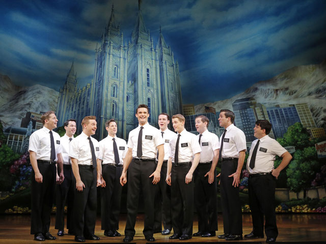 Theater: Casting Keeps Mormon Fresh