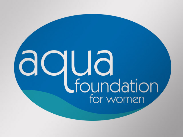 Changes at the Top at Aqua Foundation for Women