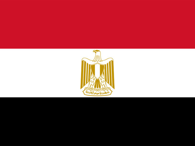 Egypt Refers To Trial 26 Suspected Homosexual Men