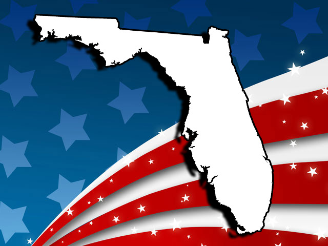 LGBT Floridians Hope For Progress Despite Election Losses
