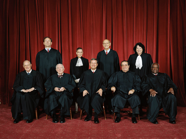 Supreme Court Justices Skeptical of Redefining Marriage