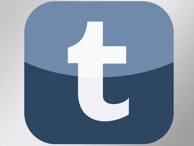Blog Site Tumblr Launches Anti-Bullying Support Campaign