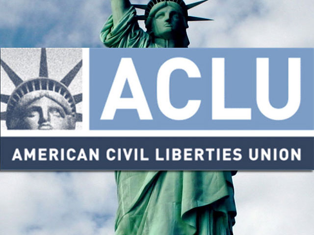 ACLU Dismisses Wisconsin Gay Marriage Lawsuit