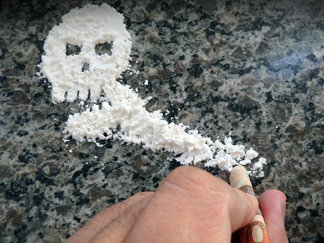 Cocaine Could Make You Susceptible to HIV, Says UCLA