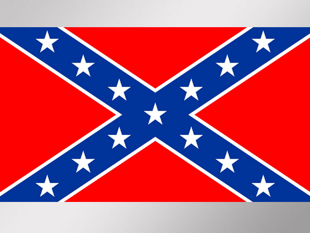 Huckabee: Confederate Battle Flag Should Be Up to State