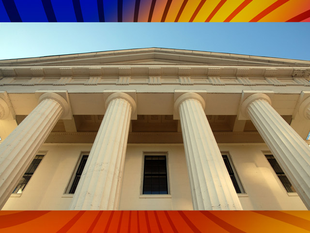 Louisiana Gay Marriage Ban Heading to US Supreme Court
