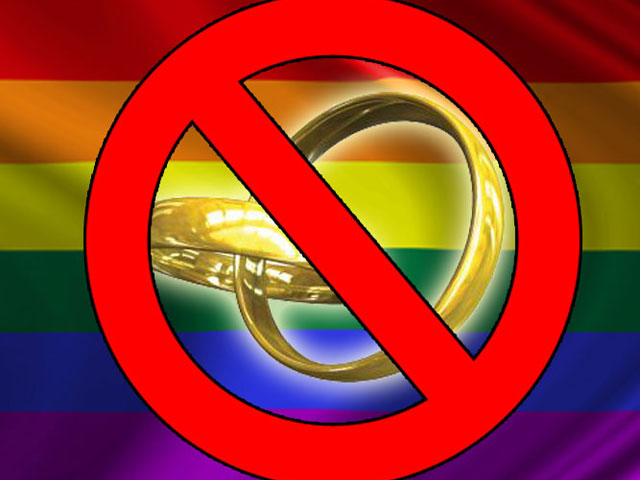 Colorado Won't See Gay Marriage Yet