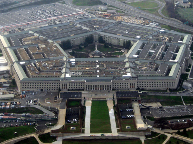 Pentagon Accused of Withholding Sex Crimes Info