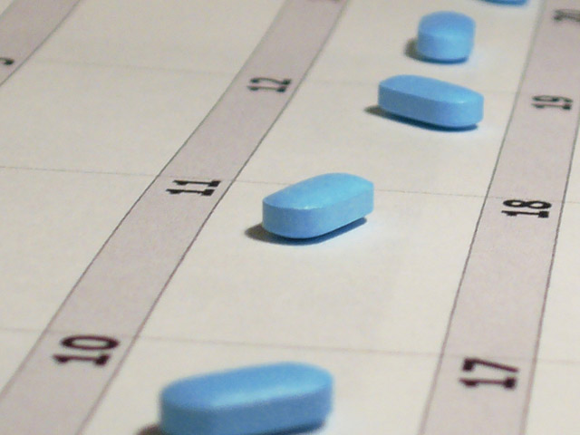 AHF Challenges Truvada and CDC Meds