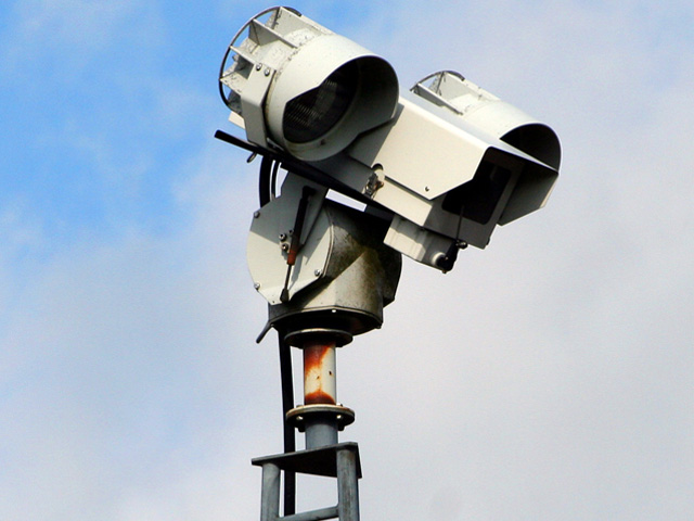 Florida Red Light Camera Bill Scaled Back