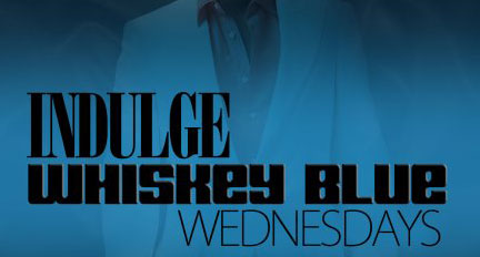 Indulge At Whisky Blue